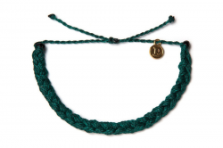 Braided Teal6