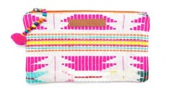 Neon Indian Pouch