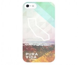 iPhone 5s Case California1