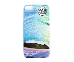 iPhone 5s Case Waves4